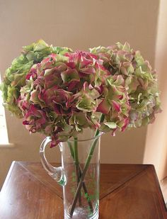 Artificial hydrangea flowers pinterest artificial hydrangeas artificial hydrangea mightylinksfo Image collections