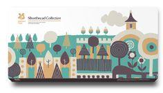 National Trust Shortbread > Studio H