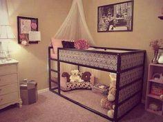 Baby room (: