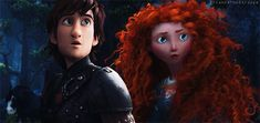 Hiccup—pay attention! Do you see that?
