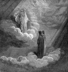 The Divine Comedy: Paradise / Dante Alighieri