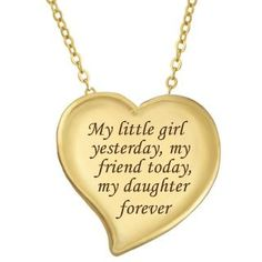 Christi...I thought about you saying this to Reyna when i saw it...so this is for you! Love you!!!