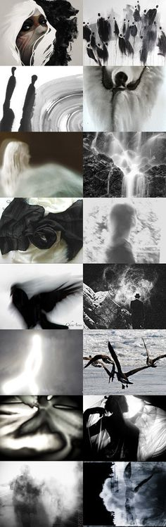 Shadows by Anna Margaritou on Etsy--Pinned with TreasuryPin.com