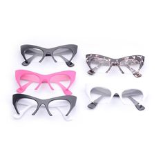 e8fa0e957b Sexy Women Glasses Acetate Cat eye Eyeglasses Vintage Glasses frames ss291