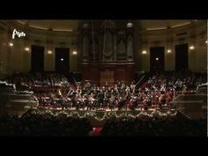 Symphonic Dances — Rachmaninoff. One of my top favorites from his later works!