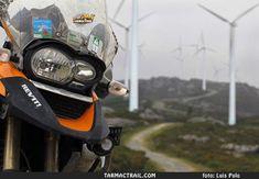 Motos Trail - BMW R1200GS - Thursday Photo / La Foto del Jueves
