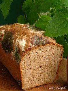 Chleb gryczano -orkiszowy na zakwasie