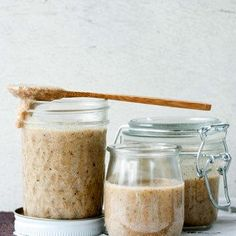 Nut Butter Recipes: Toasted Coconut Hazelnut Butter