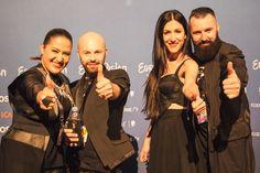 Interview mit Deen, Dalal, Ana, Jala (Bosnien und Herzegowina) Deen, Interview