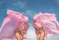 """flowartstation: """" Quirky Photography by Prue Stent Prue Stent is a young photographer based in Melbourne, Australia. Between azure and hot pink, Pictures she captures are both quirky and poetic. Ode An Die Freude, Art Photography, Fashion Photography, Photographie Portrait Inspiration, Poses, Pink Aesthetic, Belle Photo, Oeuvre D'art, Pretty In Pink"""