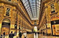 Eleganz, Fashion und Design - Mailand steht ganz im Zeichen der Mode