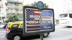 En medio de la negociación con los fondos buitre, reviven el histórico Braden o Perón   Minutouno.com