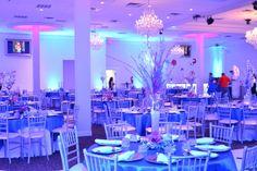 Bella Luna Events and Hall, ballrooms and Banquet Halls in Dallas - Farmers Branch TX   Paramifiesta.com