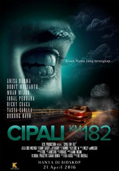 Ciplai Km 182