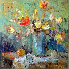Znalezione obrazy dla zapytania Slava Korolenkov painting