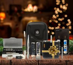 WIN a Haze Dual V3 Event Party Pack Valued at $500