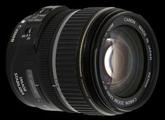 First announced in August 2004 to coincide with the launch of the EOS 20D, the EF-S 17-85mm F4-5.6 IS USM is Canon's logical upgrade from the basic 18-55mm kit lens supplied with its APS-C dSLRs. With a 35mm-equivalent focal length of 27-136mm, it covers a decent wideangle to telephoto range, making it a useful 'walkaround' lens which will cover a wide range of photographic opportunities. It also sports Canon's 2nd-generation optical image stabilizer, which allows hand-holding at slower…