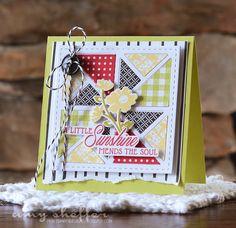 Pickled Paper Designs: Summertime Inspiration