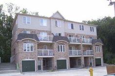 Condo Townhouse - 2 bedroom(s) - Toronto - $159,000