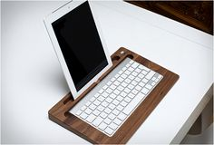 this would be perfect for Kels' iPad | TABLETTRAY