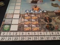 """1525, Plus Ultra"" (Meridiano 6) #Granollers #Barcelona #boardgames #juegosdemesa #jocsdetaula #spiel #jeux #boardgamegeek #tabletop #bgg #jugarxjugar"