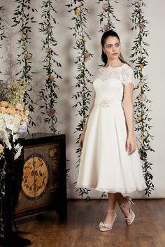 Rita Mae Style 510 by #awardwinning designer #MargueriteHannah