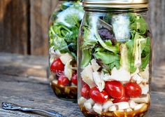 Nutricionista ensina dicas e receitas para você montar (e transportar!) a sua própria refeição