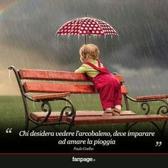 Rainbow + rain + red polka dot umbrella by Ionuţ Caraş Walking In The Rain, Singing In The Rain, Rain Dance, I Love Rain, Rain Photography, Amazing Photography, Woman Photography, When It Rains, Jolie Photo