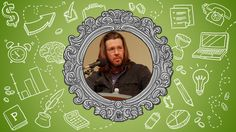David Foster Wallace's Best Productivity Tricks