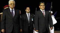 Palestina comprará petróleo a Venezuela. Comenzara con un primer envío de 240.000 barriles de crudo