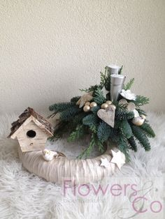 flowersenco.nl - kerstworkshops