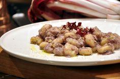 Una ricetta un po' diversa per il tradizionale piatto del giovedì, vegetariana e con prodotti veneti