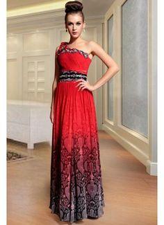 hitapr.com red semi formal dresses (15) #reddresses