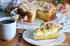 Danish Dessert, I Love Food, Scones, Granola, Tart, Nom Nom, French Toast, Cheesecake, Pie