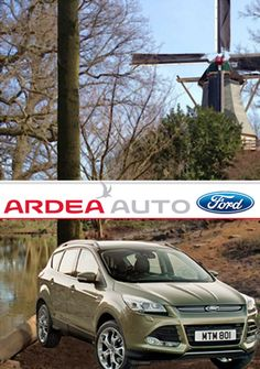 Ardea Auto is Holland's largest Ford dealer, with over 20 showroom locations. Ardea serves the needs of the international and diplomatic community in The Hague and throughout Zuid Holland.