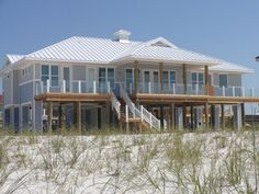 my wedding beach house :)
