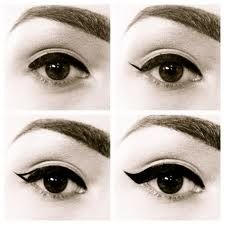 Cat eyes made easy!