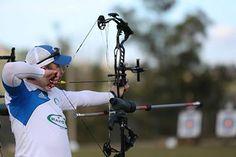 Julio Cesar de Oliveira garantiu sua vaga para disputar os Jogos Parapan-Americanos de Toronto-CAN e o Campeonato Mundial Paralímpico, em agosto, pelo Brasil