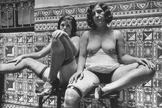 Henri Cartier-Bresson, Alicante, Espagne, 1933. © Henri Cartier-Bresson/Magnum Photos.