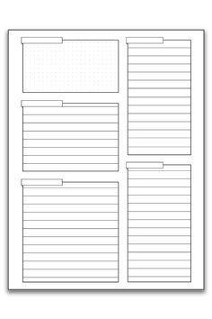 Planner Pages, Printable Planner, Printables, Planner Ideas, Home Management Binder, Time Management, 2021 Calendar, Calendar Ideas, Create Your Own Planner