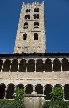 Monastero di Ripoll Catalogna