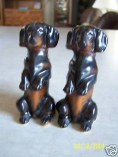 Occupied Japan Salt and Pepper | Salt and Pepper Shakers - Occupied Japan Collectibles ... | Collectab ...