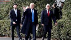 ¿Está loco Donald Trump? Un grupo de congresistas consulta a un psiquiatra