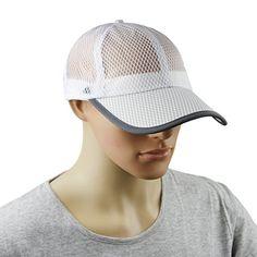52cdf76ea3e UK Golf Gear - Multifunctional Wide Visor Sun Protection Breathable Mesh Summer  Sun Hats Baseball Caps Headwear Lightweight Outdoor Sports Fishing Cycling  ...
