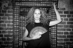 Monika Kruse photo by Nadia Morganistik for Boiler Room Berlin  @monikakrusedj @boilerroomtv @arenaclub_official