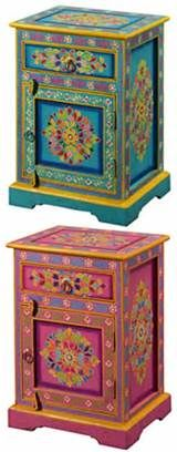 Indian furniture by STOCKHOLM-BOMBAY .