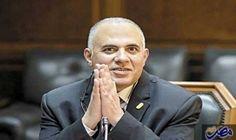 الحكومة المصرية تعتمد 230 مليون جنيه لحماية…: أكد وزير المياه المصري ، الدكتور محمد عبد العاطي، أن تكلفة أعمال حماية البلاد من السيول خلال…