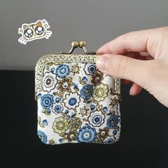 Hey, I found this really awesome Etsy listing at https://www.etsy.com/listing/613813573/handmade-burlap-small-coin-purse-sweet