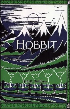 The Hobbit by JRR Tolkien. Admittedly, I never read it myself, because nothing could compare to my father reading it to me when I was a kid.
