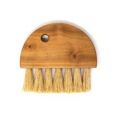 Natural Brushes, Brushing, Made Goods, Norfolk, Desks, Tabletop, Plant Leaves, Cherry, Sink